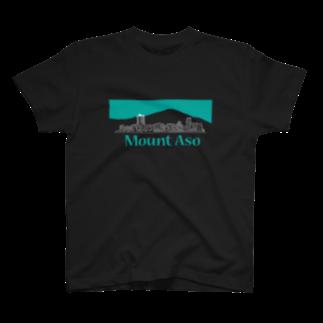 LOCAL T-SHIRTSのASO T-shirts