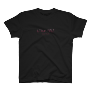 sayaaarmyのLGCT T-shirts