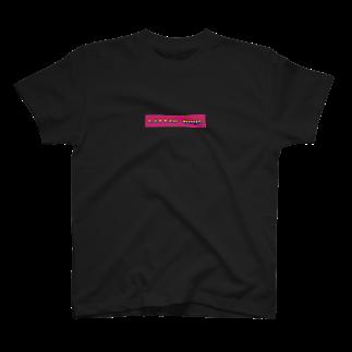 sayaaarmyのLB T-shirts