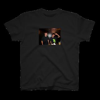 onepanmanのキノコ T-shirts