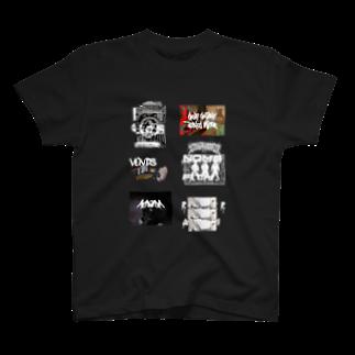ばぐりーぷらいまりーのvonds T-shirts