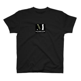 Mavericks T-shirts