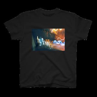 冴えない子のナツイヨル T-shirts