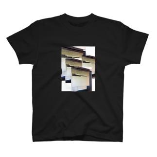 バグver. T-shirts