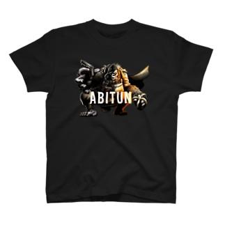 あびつんTシャツ T-shirts