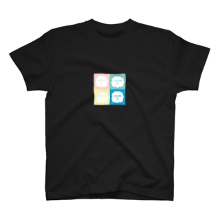 【COLOM.】コロ。 ロゴデザイン。グッズ!! T-shirts