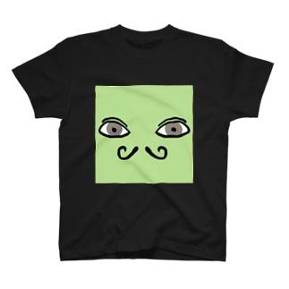 マンノ大好きTシャツ T-shirts