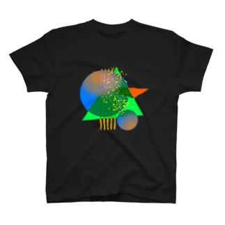 前衛 T-shirts