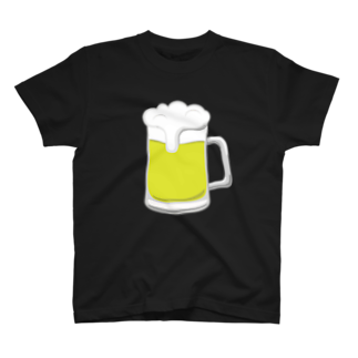 TokyoSienneの夏・BEER・Tシャツ☀️! T-shirts