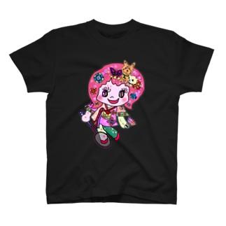 バトミントンgenie🏸🥇🏆🎉 T-shirts