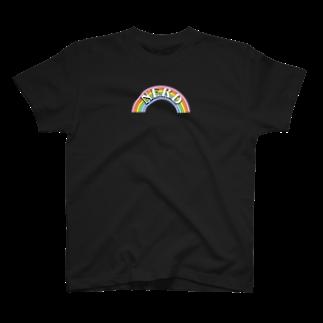 ICECREAMFORYOUのNERD T-shirts