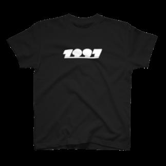 Shiba AOIの1997 COLOR T-shirts