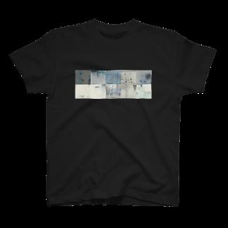 asa-chanの無題 T-shirts