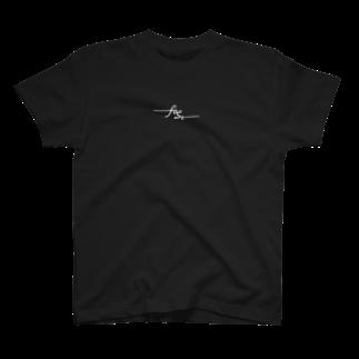 osakiのfast T-shirts