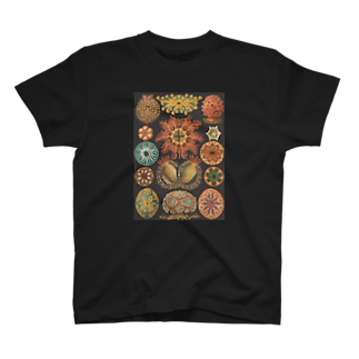 suess.のSea anemone T-shirts