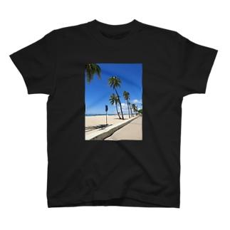 hawaii T-shirts