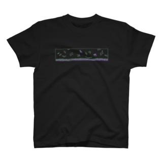 ウミドリ T-shirts