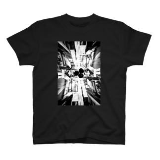 CELL PRIMEのCELLPRIME T-shirts