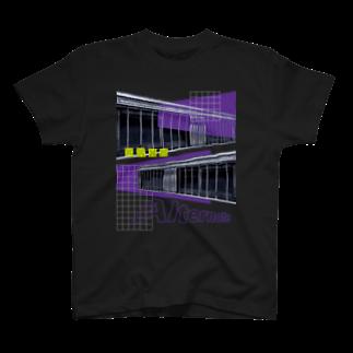 StrangeCapsuleのAlternate T-shirts