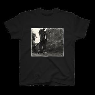 nakajimayonaのWEARランキング53位ぐらいのスナップ T-shirts