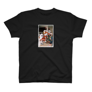 OmaeworlDのあ? T-shirts