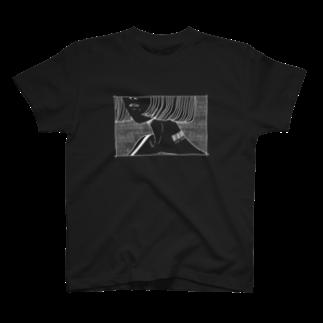 ban_goodsのcode T-shirts