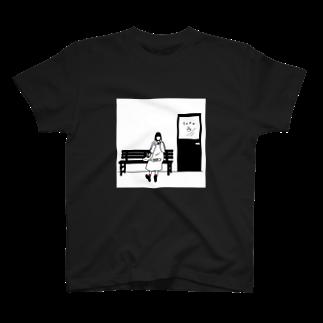 calyxre_dのかふぇ T-shirts