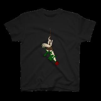 tiki_tha_banquetのHANG2 T-shirts