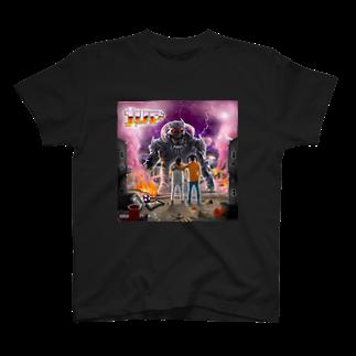 alias9659のt-pain T-shirts