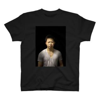 イケメン T-shirts