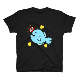 🏮ちょうちんあんこうin夏祭り🏮 T-shirts