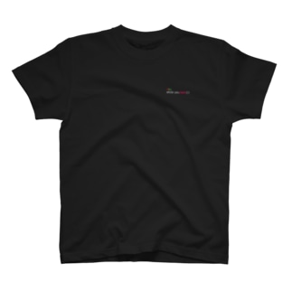 while you.hack()のwhile you.hack() B T-shirts