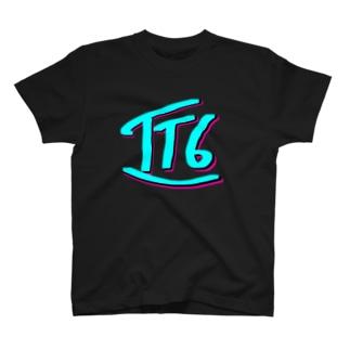 IT6 vice upgrade T-shirts