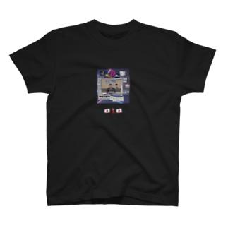 bukkowasu T-shirts
