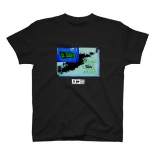 a little 9K T-shirts