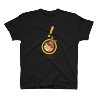 「ハナちゃんだぜ!。」 T-shirts