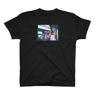 シェプリーム T-shirts