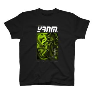 YRNM Sci-Fi T-shirts