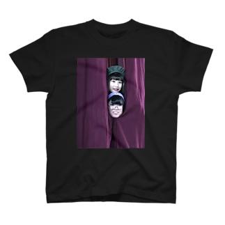 友人 T-shirts