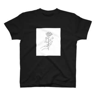 ROUGE T-shirts