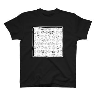 イロイロ チャーリー   T-shirts
