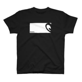 宍戸あくろTシャツ42 T-shirts