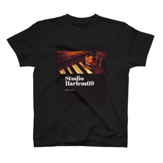 StudioHarlem69オリジナルグッズ T-shirts