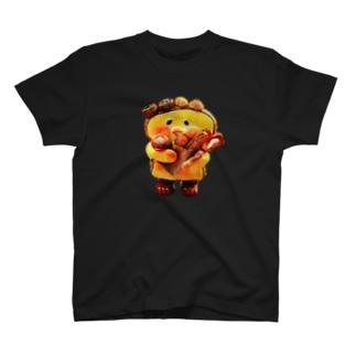はらパンパン T-shirts
