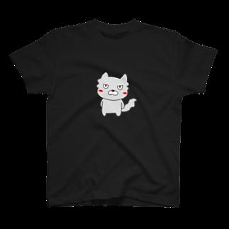 おおはらつかさのおみせのこまめTシャツ T-shirts
