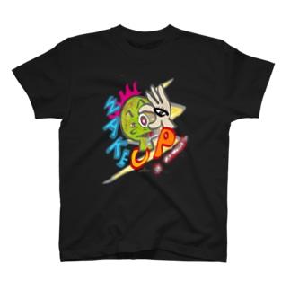 WAKE-UP! T-shirts