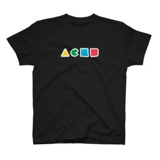 ACID T-shirts