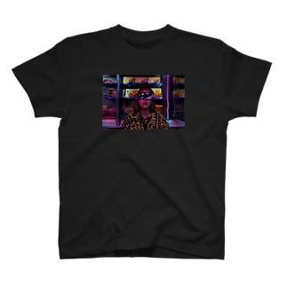 わっふる T-shirts