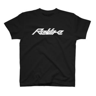 ReWire白 T-shirts