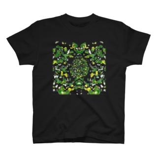 Autumn Reef T-shirts